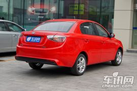 一汽欧朗-欧朗- 1.5L 自动舒适型