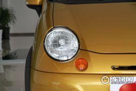 上汽通用五菱-乐驰-1.2 运动版时尚型