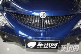 双龙汽车-爱腾-2.3 两驱精英汽油版