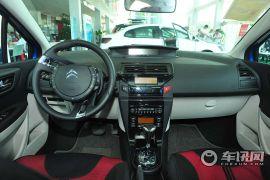 东风雪铁龙-世嘉-两厢 1.6自动乐享型