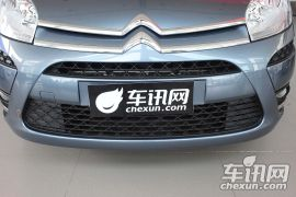 雪铁龙-大C4毕加索-2.0 豪华型