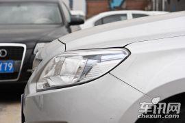 长安汽车-悦翔V3-1.3手动舒适型