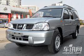 郑州日产-日产ZN6494-2.4L两驱标准版