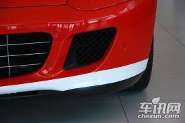法拉利599-599 GTB Fiorano 6