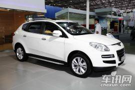 东风裕隆-大7 SUV
