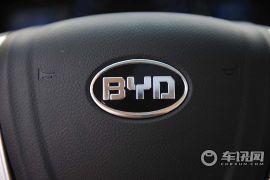 比亚迪-比亚迪G6-2.0L 手动尊贵型