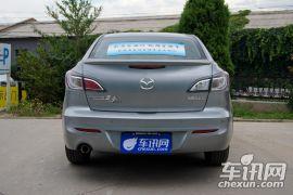 长安马自达-Mazda3星骋-2.0L 自动豪华型