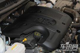 江淮汽车-和悦-1.5L MT尊逸运动型