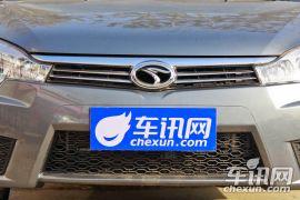 东南汽车-V3菱悦-亲民 1.5L 手动豪华版