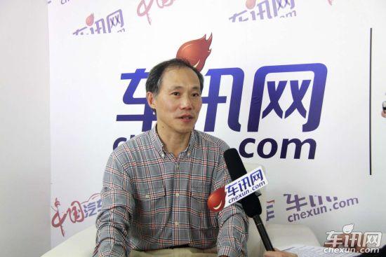 兰河:广州车展是总结更是对新一年的展望