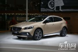 沃尔沃V40 Cross Country