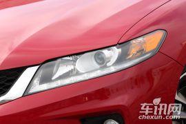 海外版本田-雅阁 Coupe V6