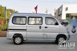 一汽吉林-佳宝V52-舒适型