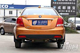 吉利汽车-英伦SC3-1.3L 舒适型