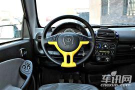 双环汽车-小贵族-1.1 尊贵Ⅰ型B
