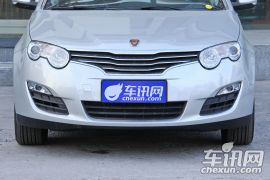 上海汽车-荣威550-550S 1.8 MT启逸版