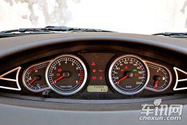 奇瑞汽车-奇瑞QQme-1.3手动欢乐型