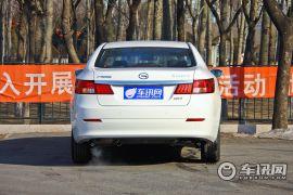 广汽乘用车-传祺GA5-2.0L 自动精英版