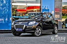东风裕隆-大7 SUV-2.2T 两驱锋芒智慧型