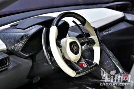 兰博基尼-URUS-2012款 Concept