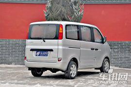 哈飞汽车-路尊小霸王-1.0L豪华型D10A