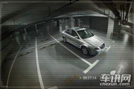 通用别克-凯越-1.5L 自动尊享型
