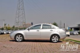 海马汽车-海马3-1.6 自动豪华版