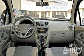 海马汽车-爱尚-1.0 豪华型
