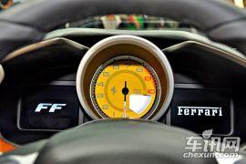 法拉利-法拉利FF-6.3 V12