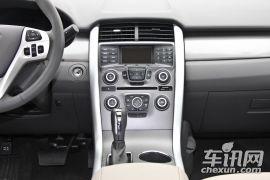 福特-锐界-2.0T 精锐天窗版