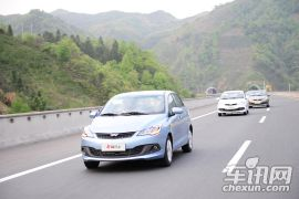奇瑞爱呼吸之旅—寻找中国好空气