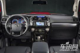 丰田-4Runner-2014官方图片