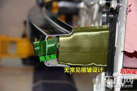 第十七期拆车坊 上海大众帕萨特拆解图解