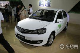 天津一汽-威志V5 EV