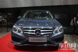 北京奔驰-奔驰E300L