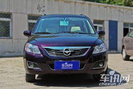 海马汽车-普力马-1.6L 手动7座进取版