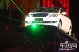 奇瑞汽车-奇瑞E3上市活动