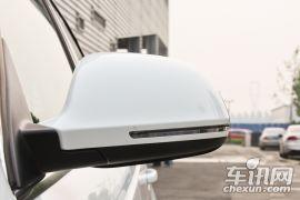 一汽奥迪-奥迪Q3-40TFSI 豪华型