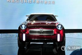 上海汽车-ICON