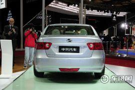 中兴汽车-CP2-基本型