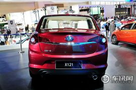 天津一汽-一汽X121-基本型