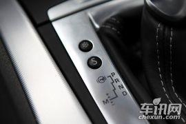 长安标致雪铁龙-国产DS5