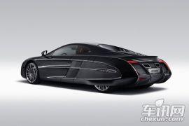 迈凯轮-迈凯轮X-1-基本型