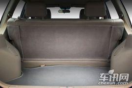 四川汽车-野马F99