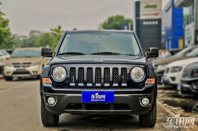 月均支出2154元 jeep自由客用车成本分析