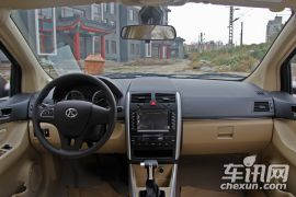 北京汽车-北京汽车E系列