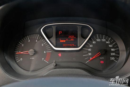 雪铁龙tu154加速系统电路图