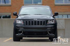 Jeep-2012款JEEP大切SRT-8
