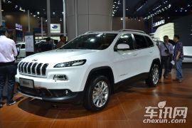 Jeep-自由光