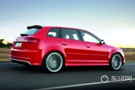 奥迪-奥迪RS 3